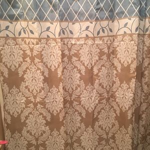 Accents - Shower Curtain